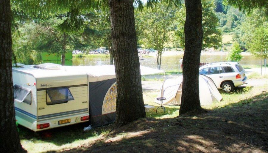 camping la chanterelle emplacement de camping (5)