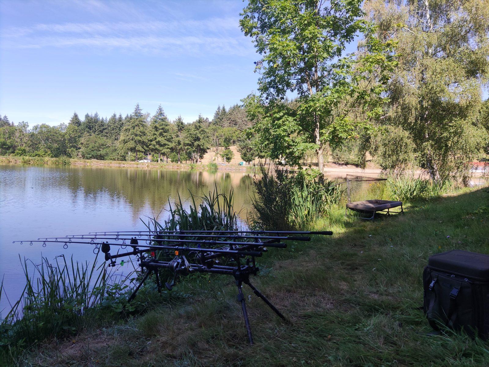 Peche Lac